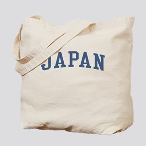 Japan Blue Tote Bag