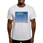 Antenna Restrictions Light T-Shirt