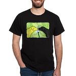 Labs Like to Share Dark T-Shirt