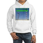 What I Really Wanted Hooded Sweatshirt