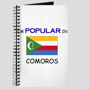 I'm Popular In COMOROS Journal