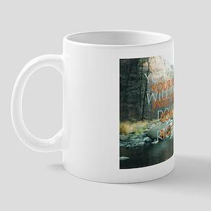 Mug INSTINCTS