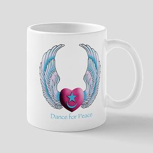 Dance for Peace Mug