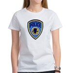South Lake Tahoe PD Women's T-Shirt