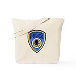 South Lake Tahoe PD Tote Bag