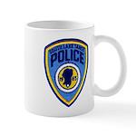 South Lake Tahoe PD Mug