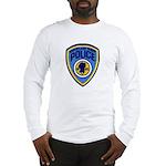 South Lake Tahoe PD Long Sleeve T-Shirt