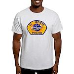 El Monte Police Light T-Shirt