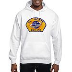 El Monte Police Hooded Sweatshirt