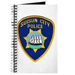 Suisun City Police Journal