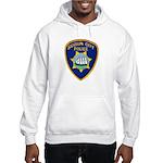 Suisun City Police Hooded Sweatshirt