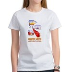 Broadway Limited PRR Women's T-Shirt