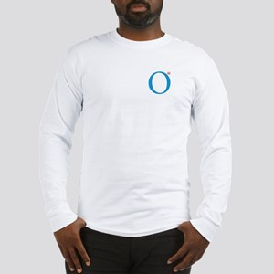 O44 President Obama Long-Sleeve T-Shirt