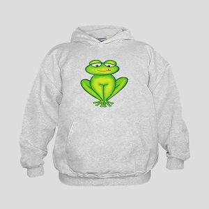 Froggy Kids Hoodie