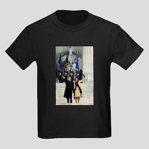 Obama Kids Dark T-Shirt