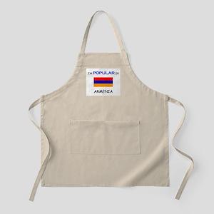 I'm Popular In ARMENIA BBQ Apron
