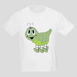Inchworm Kids Light T-Shirt