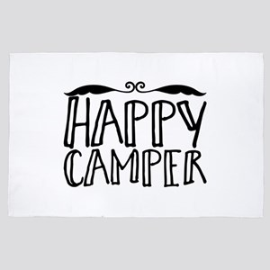 Happy Camper 4' x 6' Rug