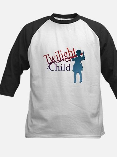 TWILIGHT CHILD Kids Baseball Jersey