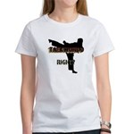 TAEKWONDO RIGHT? T-Shirt