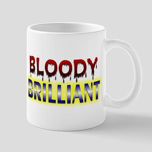 Bloody Brilliant - Mug