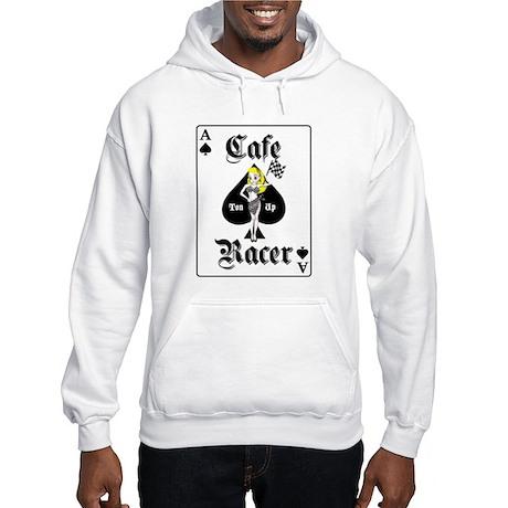 Ton Up Blonde Hooded Sweatshirt