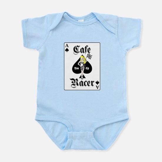 Ton Up Blonde Infant Bodysuit