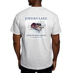 Jordan Lake Ash Grey T-Shirt