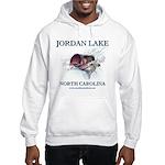 Jordan Lake Hooded Sweatshirt