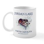 Jordan Lake Mug