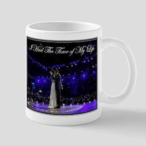 Obamas at the Inaugural Ball Mug