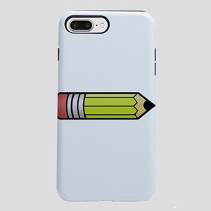 Student Looking Sharp P iPhone 8/7 Plus Tough Case