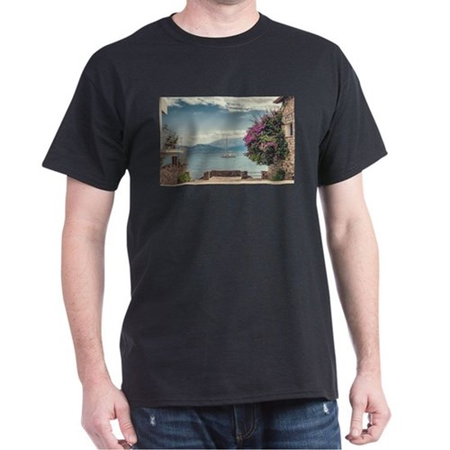 Postcard from Mediterranean T-Shirt