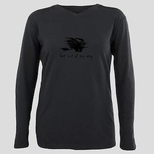 getoutofwayg T-Shirt
