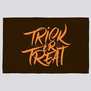 Trick or Treat 4' x 6' Rug