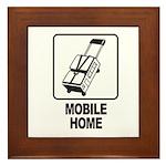 Mobile Home Framed Tile