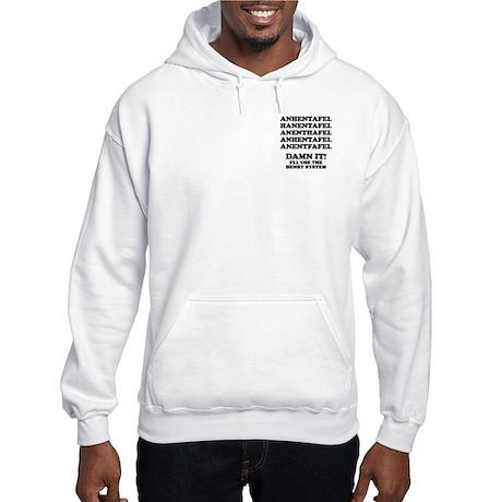 Use Henry Hooded Sweatshirt