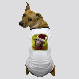 Holiday Pups Dog T-Shirt
