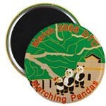 """March 2008 DTC 2.25"""" Magnet (10 pack)"""