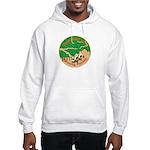 March 2008 DTC Hooded Sweatshirt