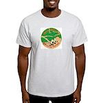 March 2008 DTC Light T-Shirt