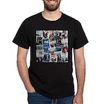 Historic Inauguration Memorab Dark T-Shirt