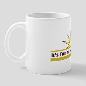 Fun-Sun-Buns - Mug