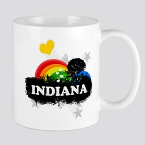 Sweet Fruity Indiana Mug
