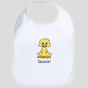 Quack Bib