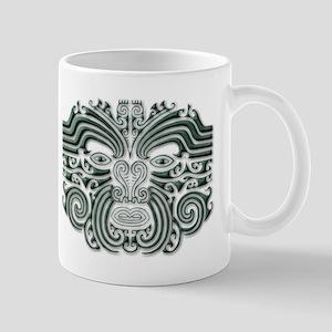 Maori Tattoo-stone Mug