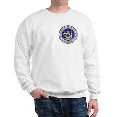 Maine Mason Sweatshirt