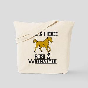 Webmaster Tote Bag