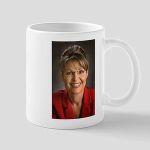 Palin Portrait Mug