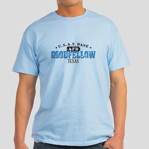 Goodfellow Air Force Base Light T-Shirt